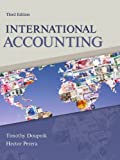 International Accounting, 3rd edition