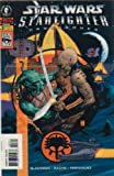 img - for Star Wars: Starfighter - Crossbones #3 (3) book / textbook / text book