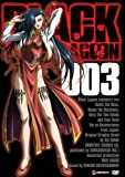 Black Lagoon, Vol. 3 Limited Edition