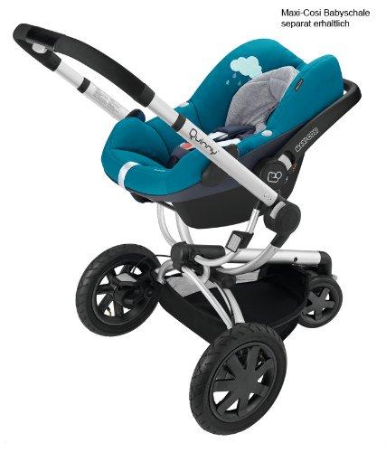 Opiniones de quinny 60604950 buzz 3 silla de paseo con for Silla quinny buzz