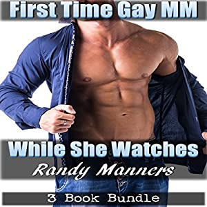 While She Watches, 3 Book Bundle Audiobook