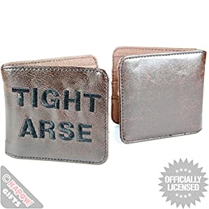 Tight Arse Wallet