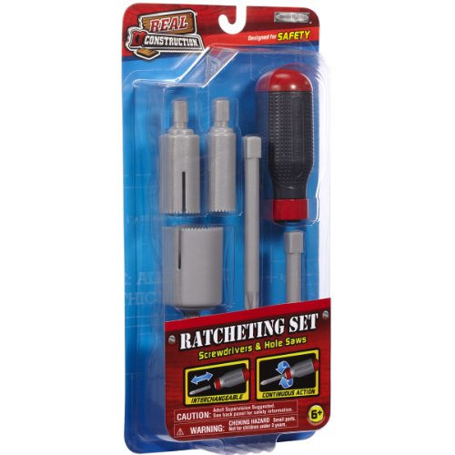 Ratcheting Driver Set - 1
