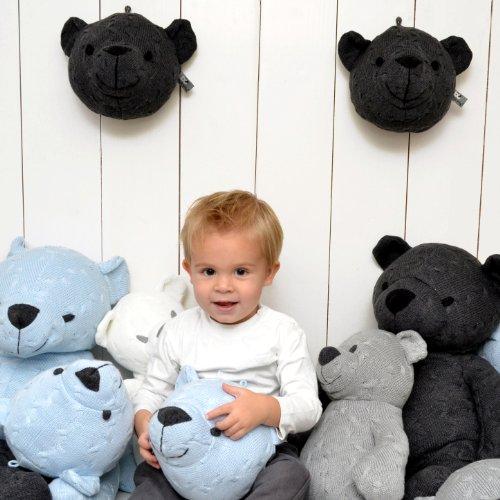 Imagen 6 de Baby's Only 131824 - Producto para decoración de habitación, color negro [tamaño: 55cm]