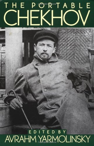 The Portable Chekhov (Portable Library)