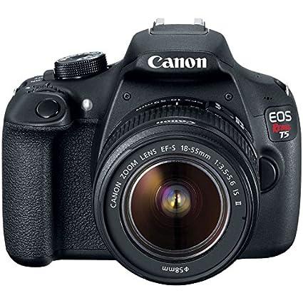 Canon-EOS-Rebel-T5-EF-S-18-55mm-IS-II-Digital-SLR-Kit