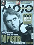 img - for Mojo Magazine Issue 90 (May, 2001) (Kurt Cobain cover) book / textbook / text book