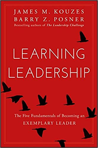 learning leadership business books 2016