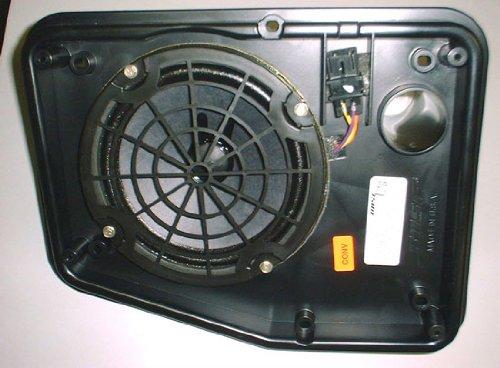 1990-1996 Corvette Convertible Left Rear Bose Speaker