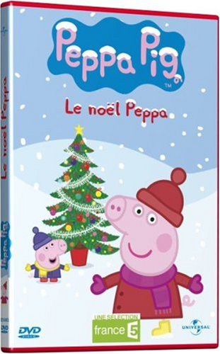 Peppa pig le no l de peppa film hnliche filme - Peppa cochon noel ...