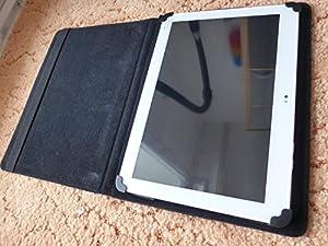PIPO M9 pro 3G - 10,1 Retina IPS écran (1920 * 1200px) Quad Core 1,8 GHz Construit en 3G Tablet PC Android 4.2 2Go de RAM Bluetooth GPS double caméra 5MP AF coque en aluminium de 32 Go