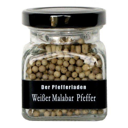Suchen : Weißer Malabar Pfeffer