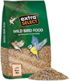 Extra Select Less Mess Wild Bird Feed, 20 Kg