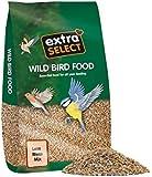 Extra Select Less Mess Wild Bird Food 12.75 Kg