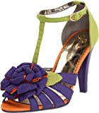 Poetic Licence Women's Exclusive Delight T-Strap Sandal