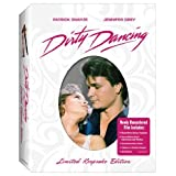 Dirty Dancing (Limited Keepsake Edition) ~ Patrick Swayze