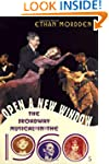 Open a New Window: The Broadway Music...