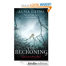 The Reckoning (Immortal Trilogy 2)