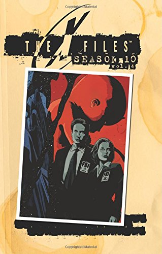 x-files-season-10-volume-4
