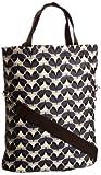 Orla Kiely Book Bag Cross Body Bag