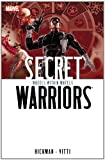 Secret Warriors - Volume 6: Wheels Within Wheels