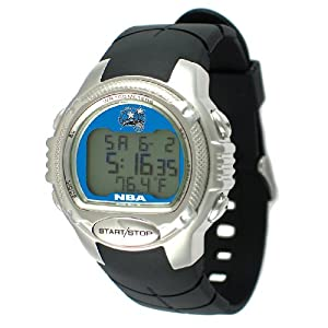 NBA Mens NBA-PRO-ORL Pro Trainer Series Orlando Magic Watch by Game Time