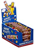 Haribo Roulette 50 Rollen, 1er Pack (1 x 1.25 kg)