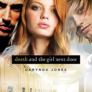 Death and the Girl Next Door Audiobook