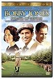 Bobby Jones, Stroke of Genius (Special Edition)