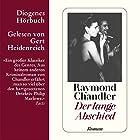 Der lange Abschied (       ungekürzt) von Raymond Chandler Gesprochen von: Gert Heidenreich