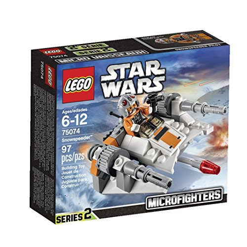 LEGO-Star-Wars-Snowspeeder-Toy