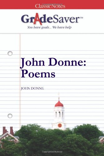 john donne poems essays gradesaver john donne poems john donne