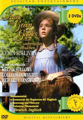 Anne auf Green Gables [2 DVDs]