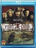 Pirati Dei Caraibi - Ai Confini Del Mondo (2 Blu-Ray) [Italia] [Blu-ray]