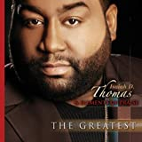 echange, troc Isaiah D Thomas, Elements of Praise - Greatest