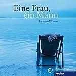 Eine Frau, ein Mann | Leonhard Thoma