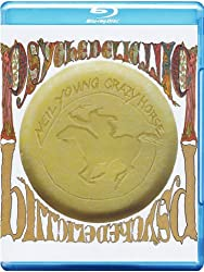 Psychedelic Pill (Audio Only) [Blu-ray]