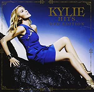 Kylie Hits [Dvd Edition]