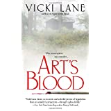Art's Blood ~ Vicki Lane