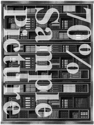 Digital Desktop Wallpaper Kindle SCREENSAVER 019 HEAVY WOODEN BOOKSHELF