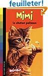 Mimi, le chaton polisson