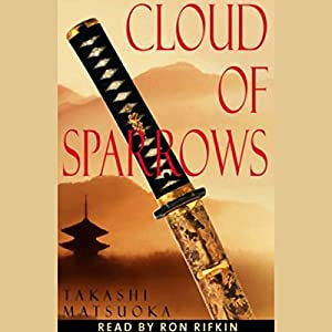 Cloud of Sparrows Audiobook
