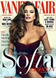 Vanity Fair Magazine (1 year subscription)