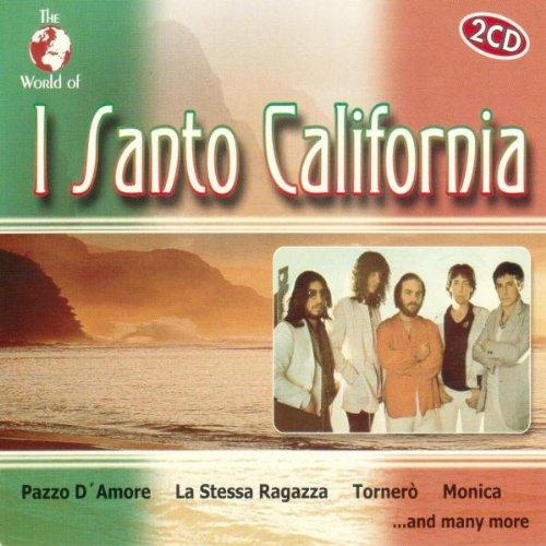 I Santo California - World of I Santo California - Zortam Music