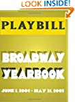 Playbill Broadway Yearbook