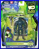 Ben 10 Alien Force Forever Knight Figure
