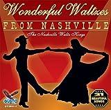 Wonderful Waltzes from Nashville Various