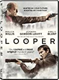 Looper [DVD] [2012] [Region 1] [US Import] [NTSC]