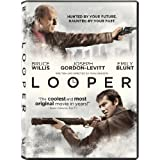 Looper (+ UltraViolet Digital Copy) ~ Joseph Gordon-Levitt