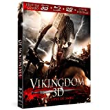 Vikingdom Combo Blu ray 3D Blu ray DVD